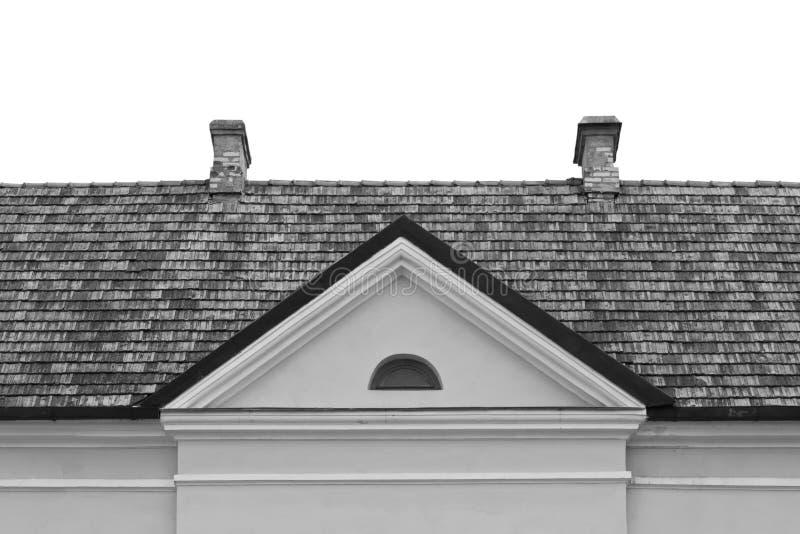 Telhado telhado fotos de stock royalty free