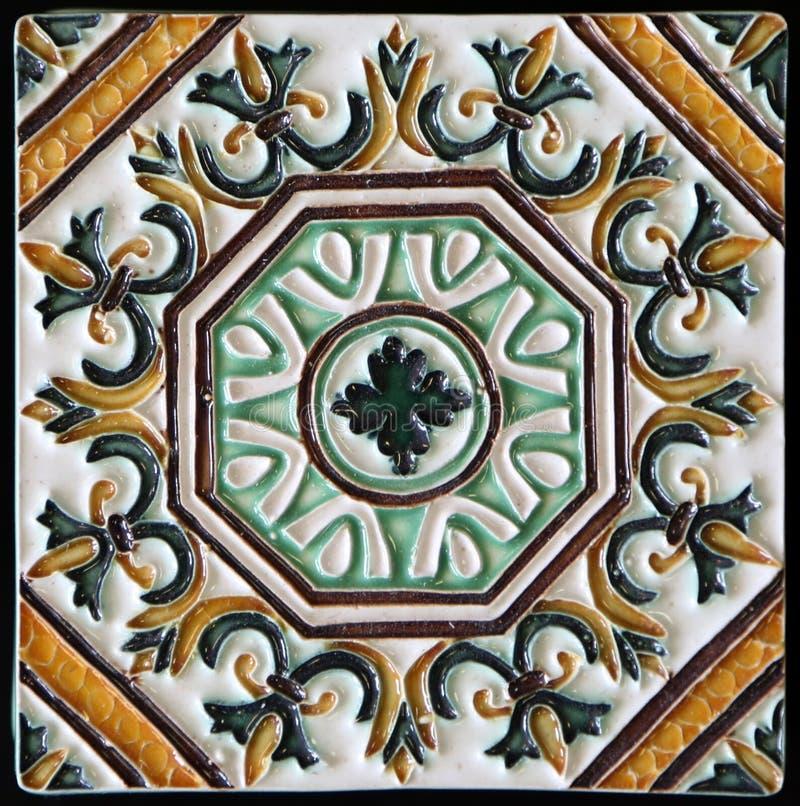 Telhas tradicionais de Porto, Portugal imagens de stock royalty free