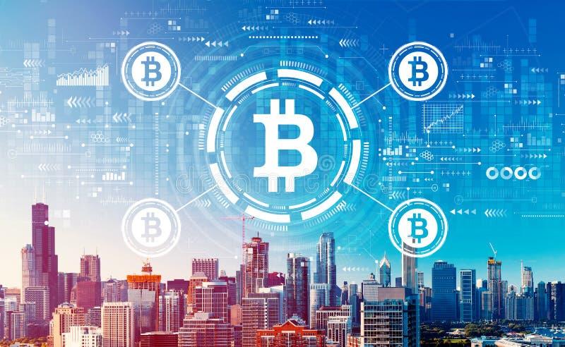 centro bitcoin chicago