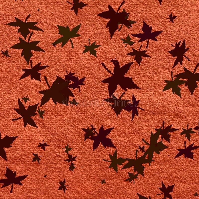 Tema d'autunno fotografia stock