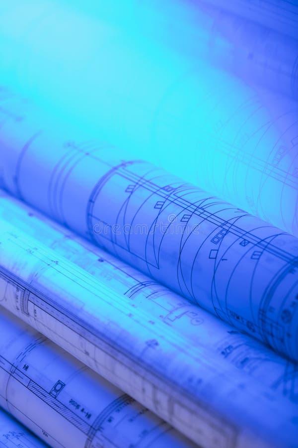 Tema da arquitetura e da construção fotografia de stock