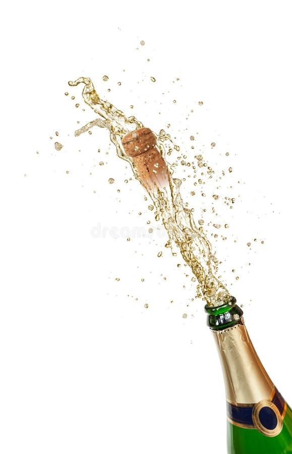 Download Tema da celebração foto de stock. Imagem de bebida, respingo - 26523942