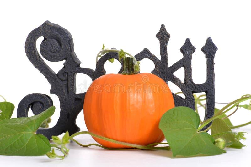 Tema de Halloween fotografía de archivo