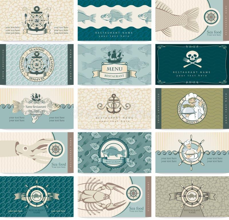 Tema del mar