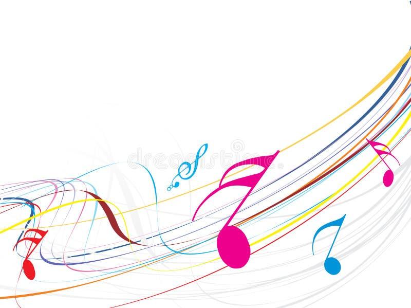 Tema di musica royalty illustrazione gratis