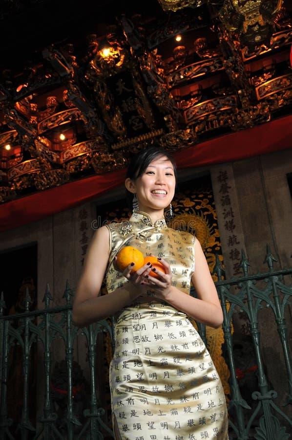 Tema orientale fotografie stock