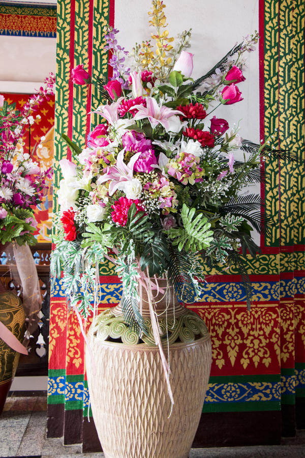 Tempe Bouquet royalty-vrije stock foto's