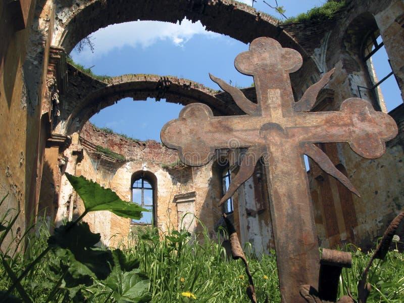 Tempel 15. Jahrhundert Str.-Lukas stockbilder