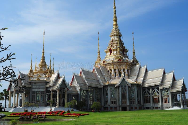 Tempel. royalty-vrije stock afbeelding
