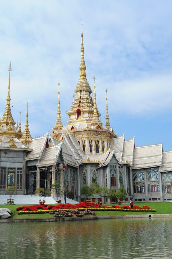 Tempel. stock foto