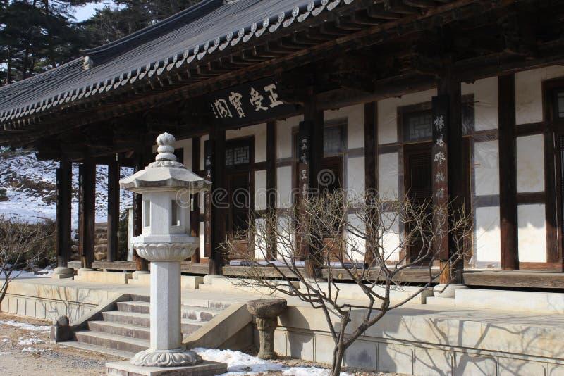 Tempel Lizenzfreie Stockbilder