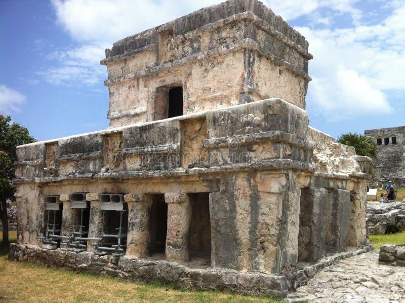 Tempel arkivfoton