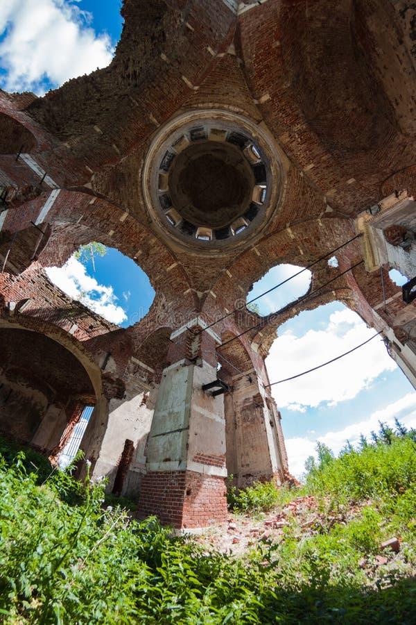 Tempel av nativityen av den välsignade oskulden fotografering för bildbyråer