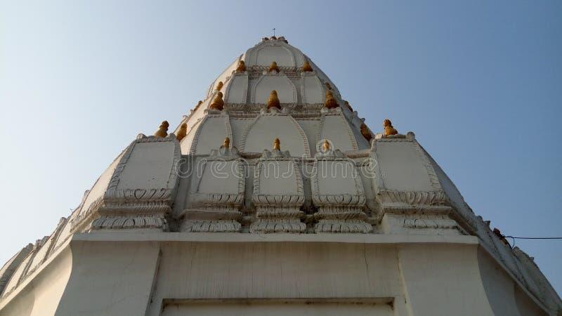 Tempel hindisch stockfotografie