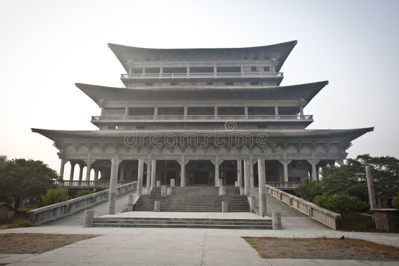 Tempel in Nepal lizenzfreie stockbilder