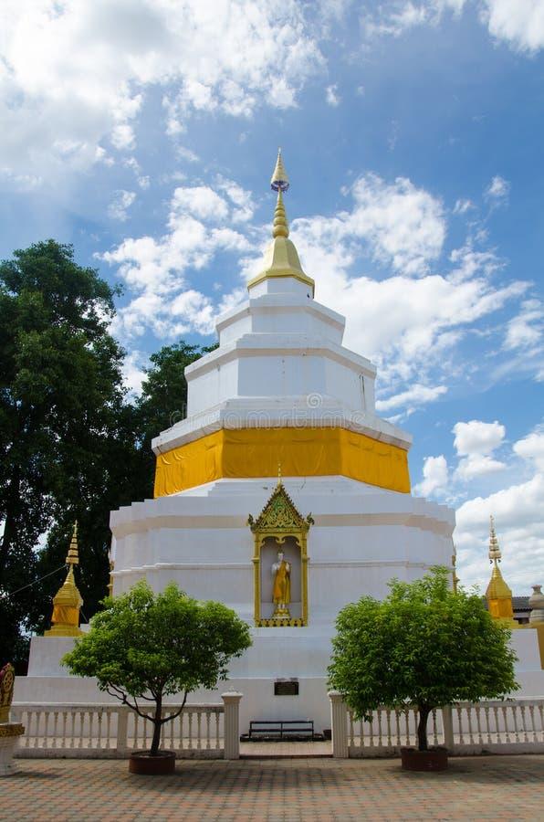 Tempel Thailand stockbilder