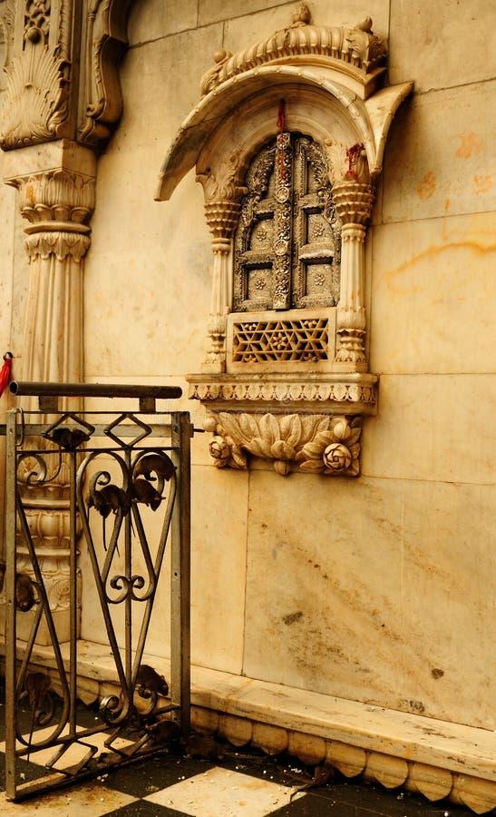 Tempel van ratten stock afbeelding
