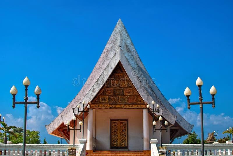 Tempeldak stock afbeeldingen