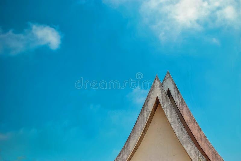 Tempeldak stock foto