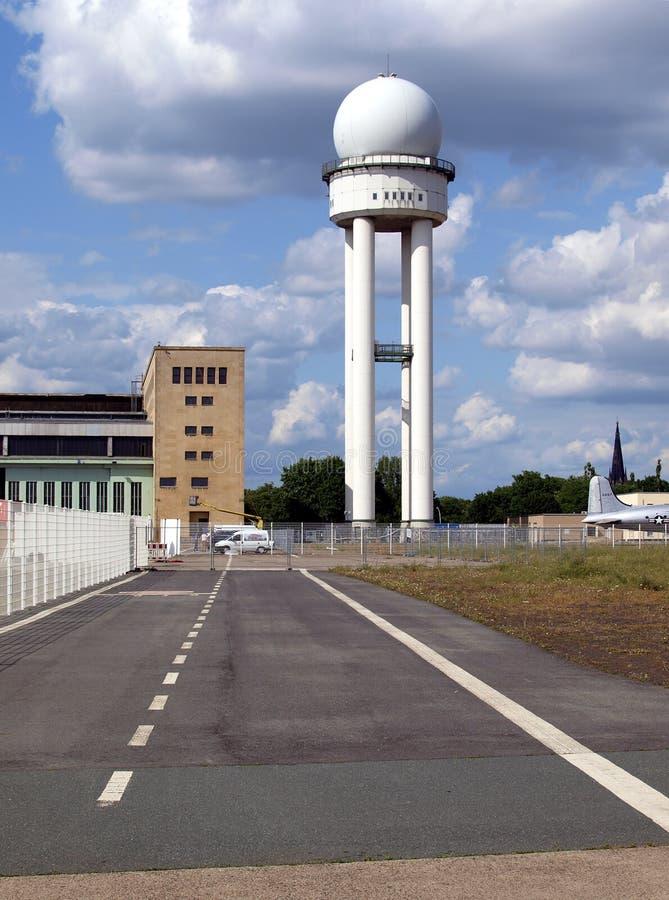 Tempelhof imagem de stock