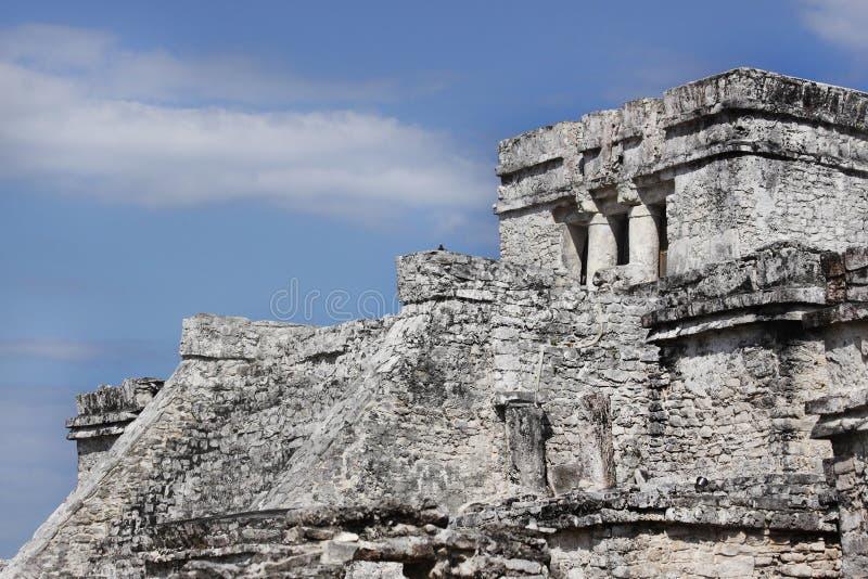 tempeltulum royaltyfri foto