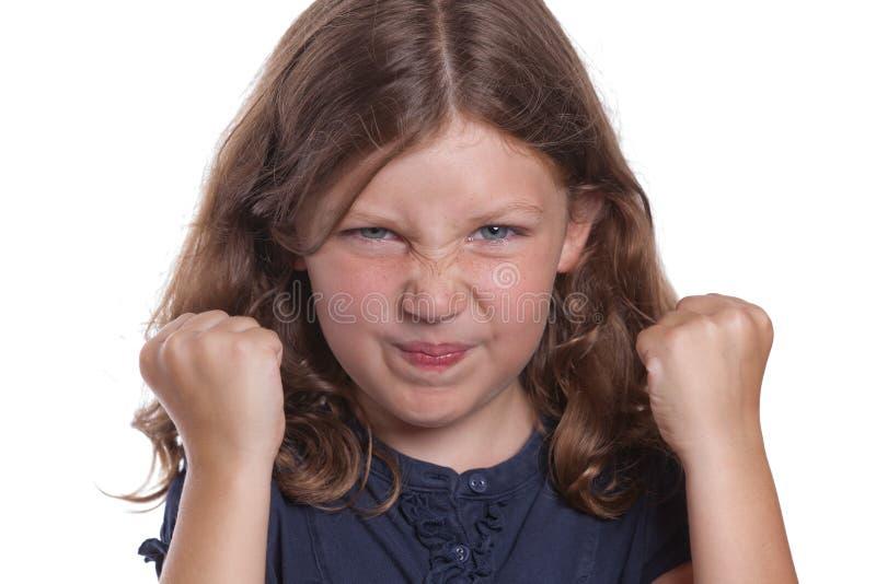 Download Temper Tantrum Girl stock photo. Image of little, girl - 16958850