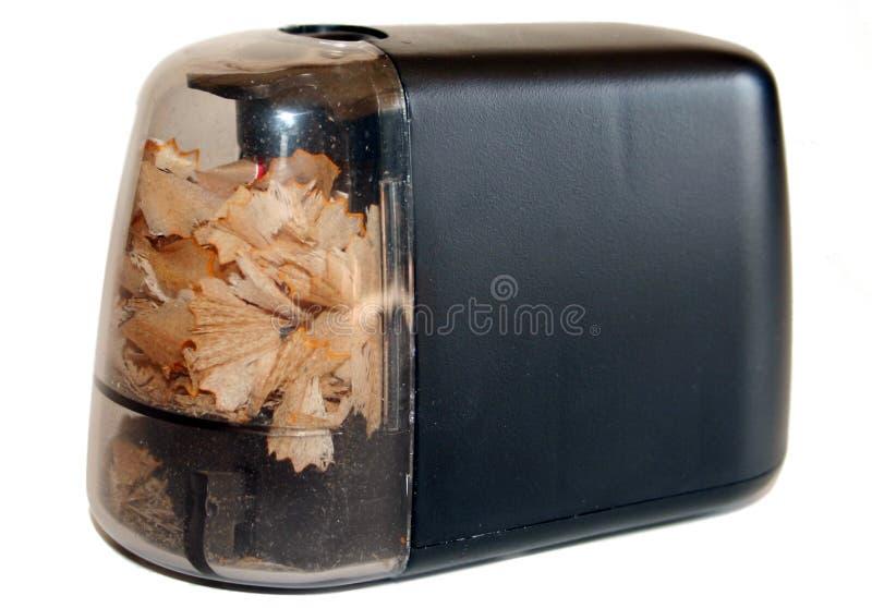 Temperamatite Fotografia Stock Libera da Diritti