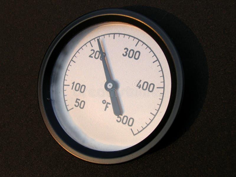Download Temperature gauge stock image. Image of sweat, heat, burnt - 859911