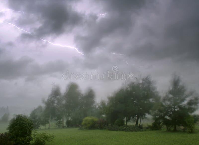 Tempestad imagenes de archivo