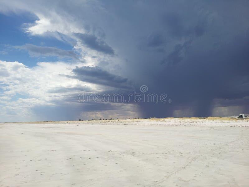 A tempestade foto de stock royalty free