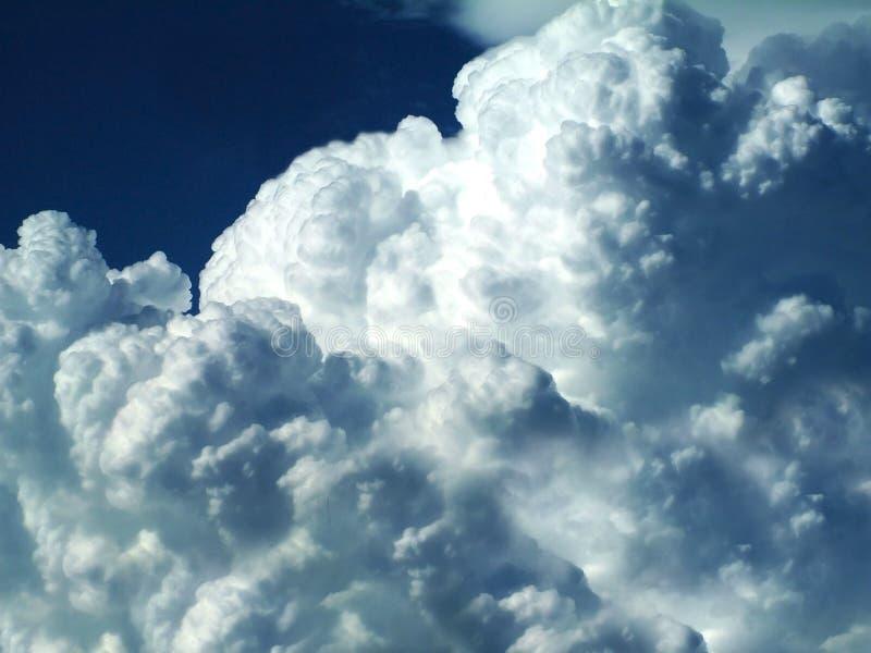 Download Tempestade Da Fabricação De Cerveja Imagem de Stock - Imagem de fluff, trovão: 125443