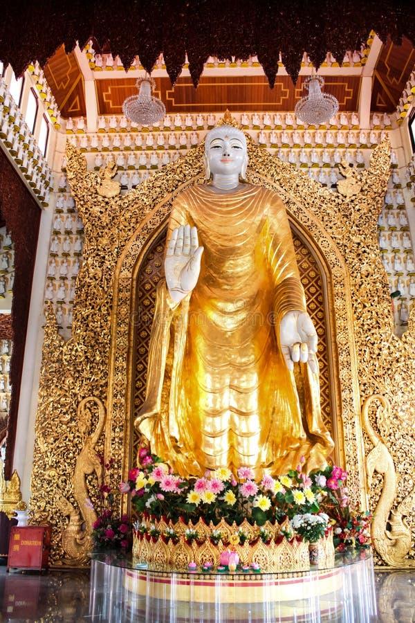 Download Tempio Birmano Di Dhamikarama A Penang, Malesia Immagine Stock - Immagine di colore, storico: 55360957