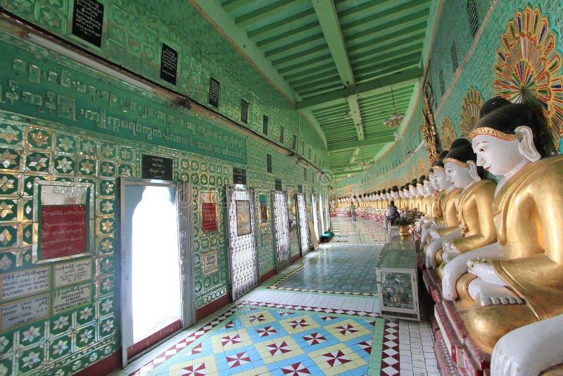 Download Tempio del Myanmar Bagan immagine editoriale. Immagine di sudorientale - 55355360