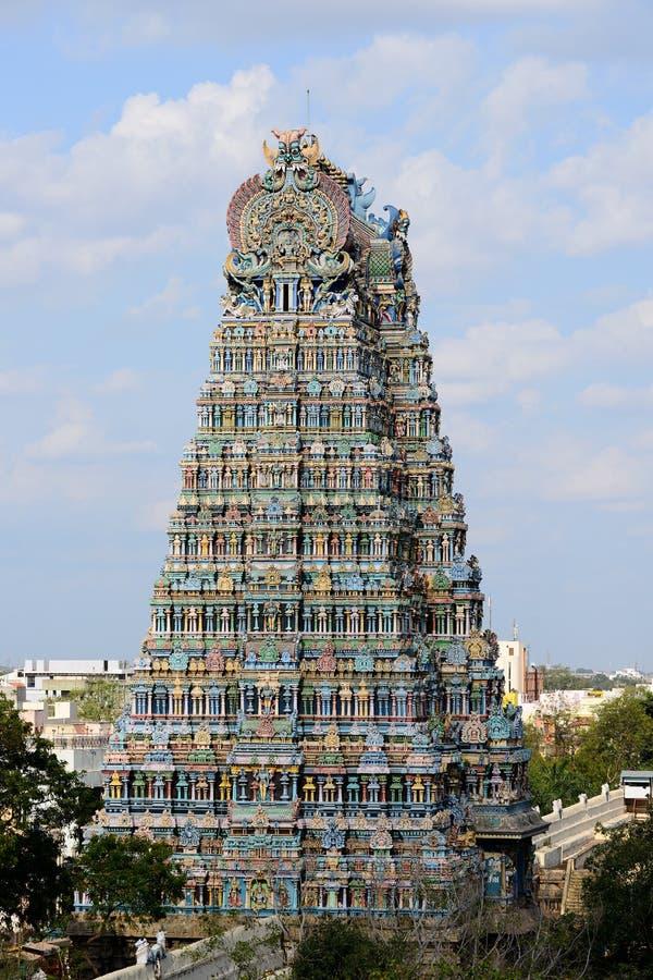 Tempio di Madura immagini stock libere da diritti