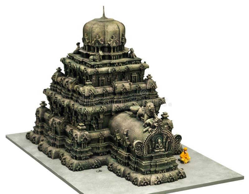 Download Tempio Kailashnath immagine stock. Immagine di arenaria - 56881307