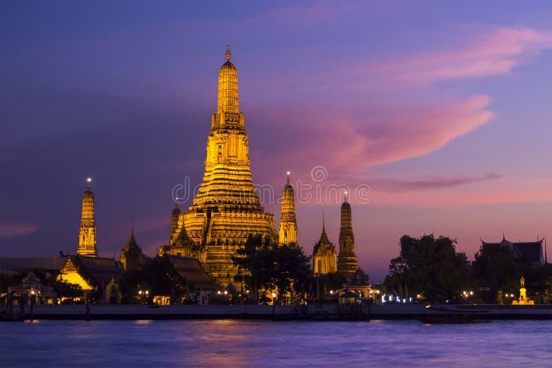 Tempio in Tailandia immagine stock libera da diritti