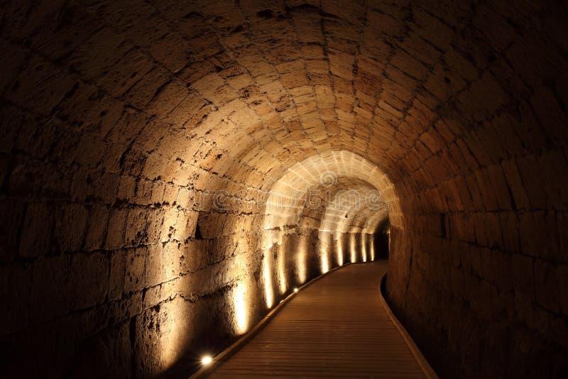 Templar Schloss des Morgenritters lizenzfreie stockfotografie