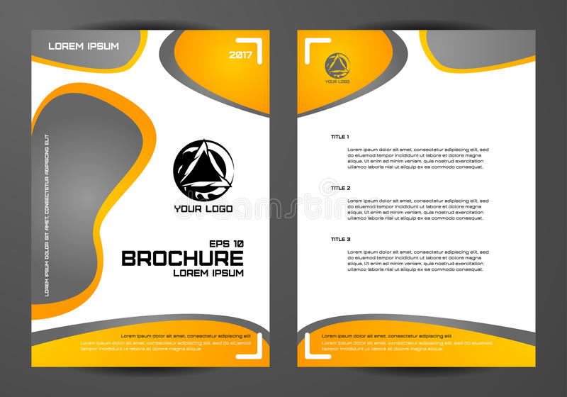 Template For Brochures Letters Flyers Etc Template For Brochures