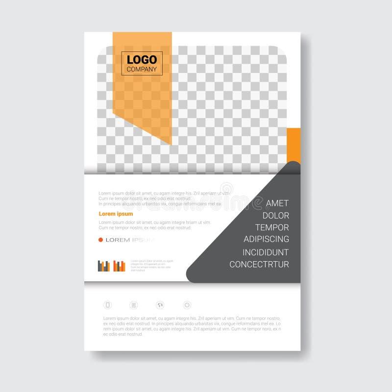 Download Template Design Brochure Annual Report Magazine Poster Corporate Presentation Portfolio