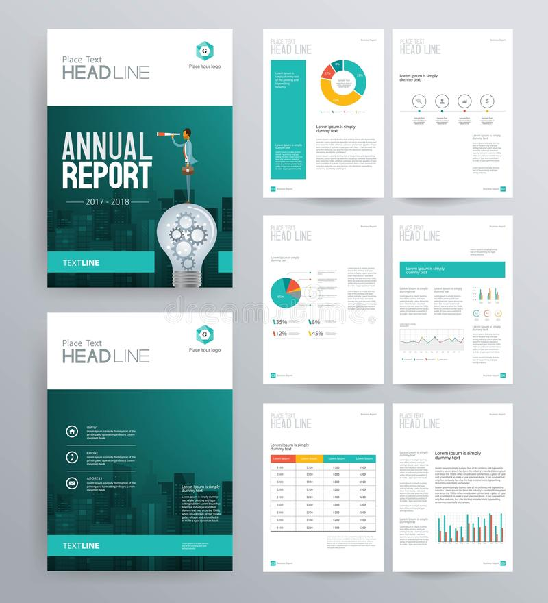 online product catalog template - template design for company profile annual report