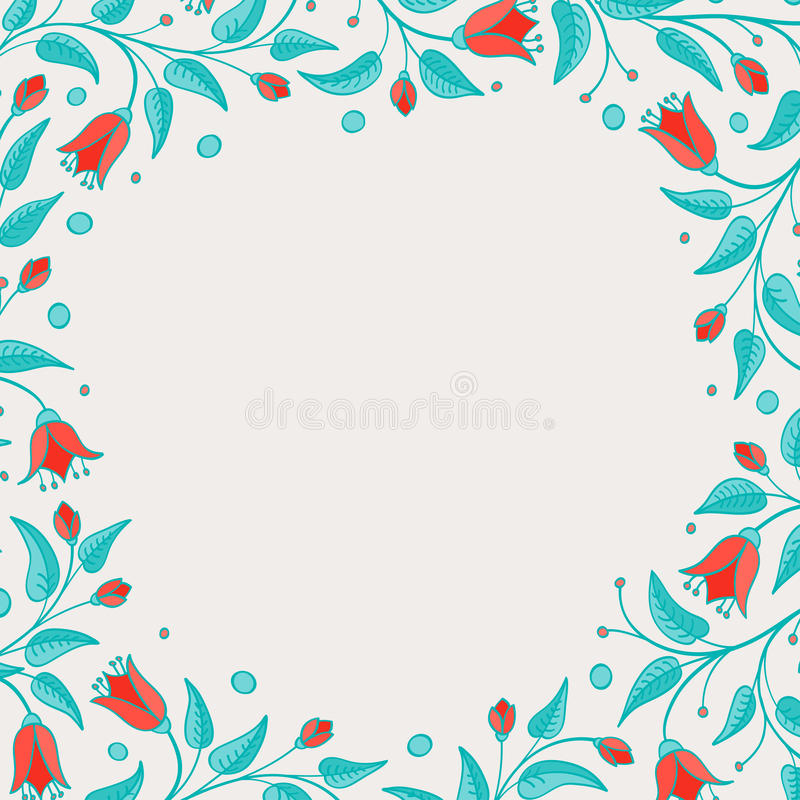 Template for greeting card or invitation stock vector illustration download template for greeting card or invitation stock vector illustration of illustration light stopboris Images