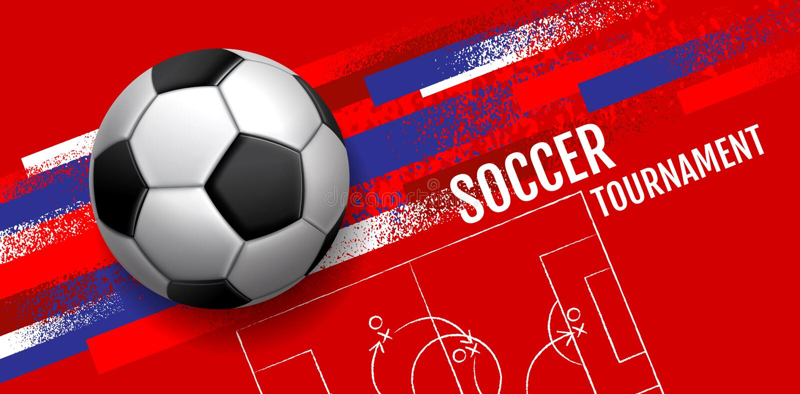Template Sport Layout Design, grunge Design, Brush ,speed,  Graphic Illustration, Football, Soccer, Vector Illustration. Template Sport Layout Design, grunge stock illustration