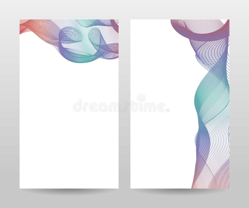 Template vector design for Brochure, Annual Report, Magazine, Poster, Corporate Presentation, Portfolio, Flyer, layout modern with royalty free illustration