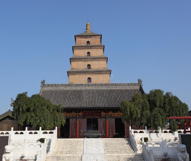Download Temple Stock Images - Image: 23945884