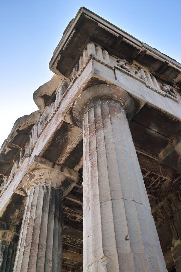 Download Temple stock photo. Image of europe, artemis, greece - 26989796