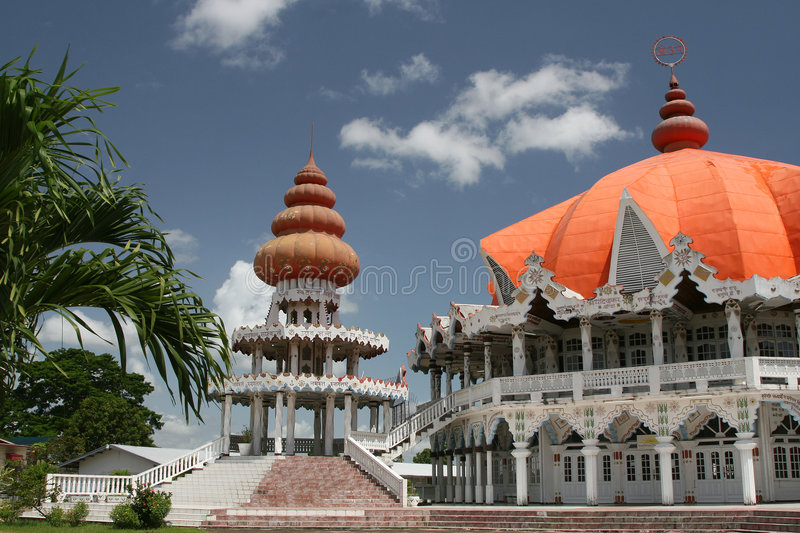 Download Temple Stock Photo - Image: 5717610