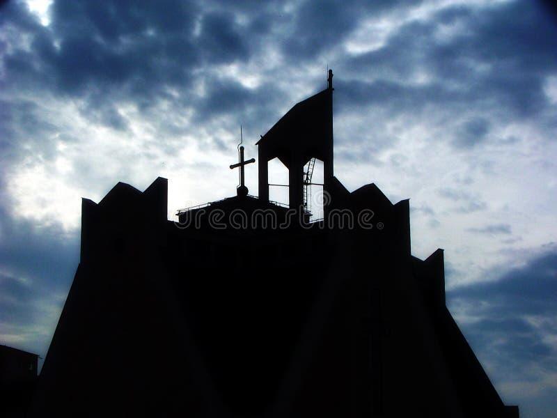 Temple Free Stock Photo