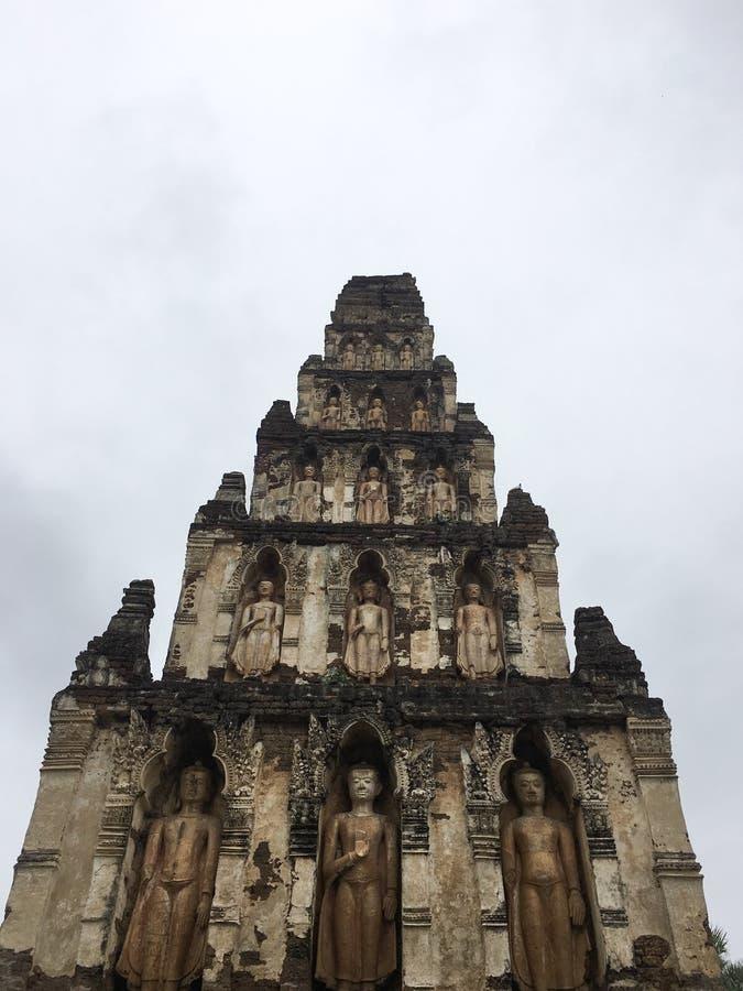Temple photos stock