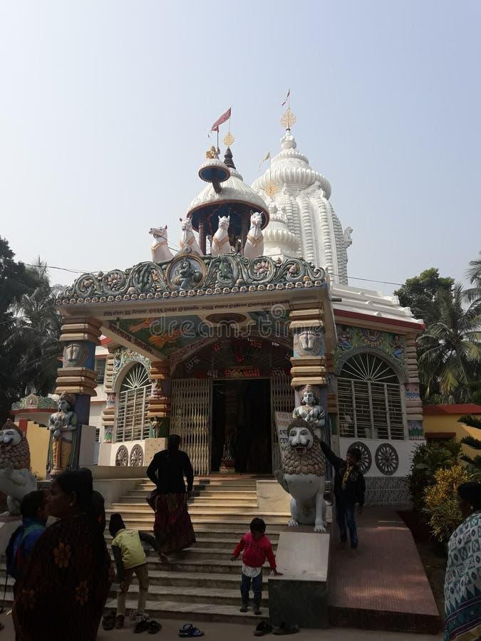 Temple Antic photo libre de droits