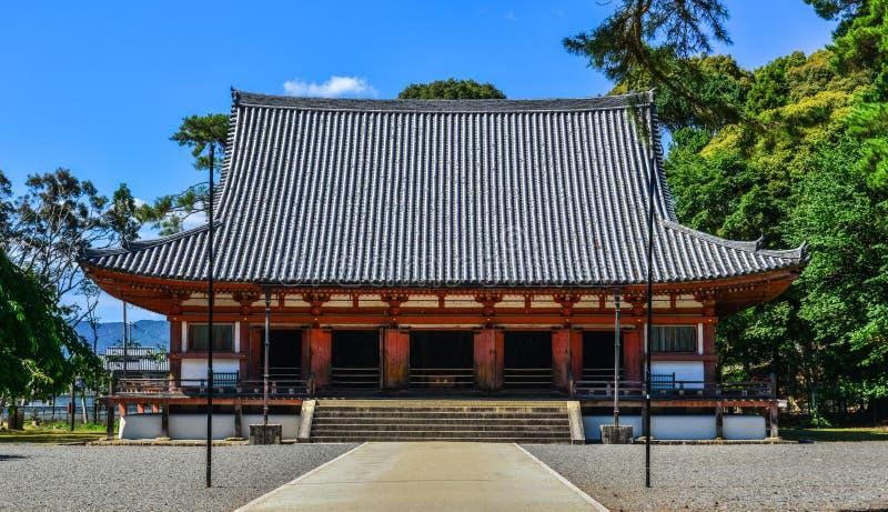 Temple antique ? Kyoto, Japon photographie stock libre de droits